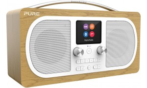 Pure Evoke H6 Noyer