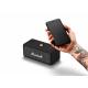 Marshall Emberton - Enceinte extra compacte compatible avec vos appareils Bluetooth