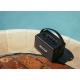 Marshall Kilburn II Noir - Enceinte étanche certifiée IPX2 à placer proche de votre piscine