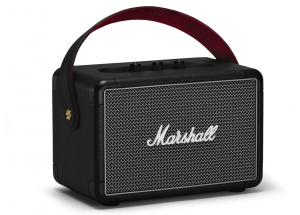 Marshall Kilburn II Noir - Enceinte nomade vintage 36 Watts avec batterie intégrée
