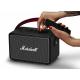 Marshall Kilburn II Noir - Enceinte bluetooth à connecter avec vos appareils compatibles