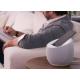 Belkin Soundform Elite Blanc - Enceinte connectée compacte avec contrôle vocal à champs lointain