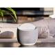 Belkin Soundform Elite Blanc - Enceinte connectée compacte au design minimaliste