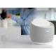 Belkin Soundform Elite Blanc - Contrôlez votre enceinte à distance avec votre appareil