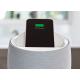Belkin Soundform Elite Blanc - Rechargez votre smartphone grâce au chargement par induction