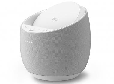 Belkin Soundform Elite Blanc