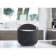 Belkin Soundform Elite Noir - Enceinte connectée compacte au design minimaliste
