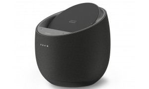 Belkin Soundform Elite Noir