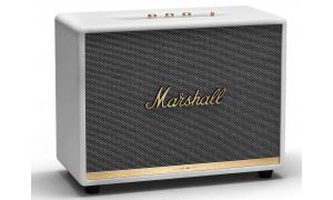Marshall Woburn II Bluetooth Blanc