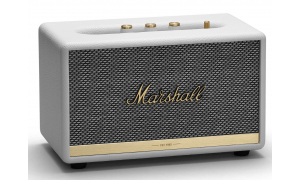 Marshall Acton II Bluetooth Blanc
