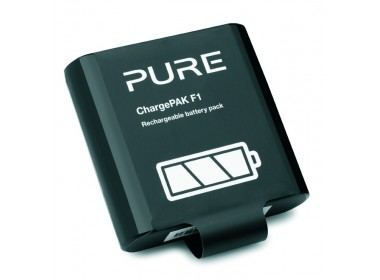 Pure - Batterie ChargePAK F1