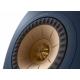KEF LS50 Meta Bleu Royal - Enceinte passive au son pur et naturel