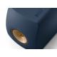 KEF LS50 Meta Bleu Royal - Enceinte compacte idéale pour votre salon