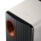 KEF LS50 Wireless II Blanc mat - haut parleur arrière