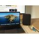 Bluesound PULSE FLEX 2i Noir : idéale pour votre bureau