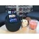 Belkin Soundform Elite Noir - Enceinte connecté compatible Bluetooth avec vos services de streaming