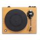Roberts RT200 - Platine vinyle avec sortie audio USB numérique et préamplification phono intégré / débrayable