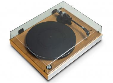 Roberts RT200 : Platine vinyle avec préampli phono et sortie numérique USB compatible 33 / 45 tours