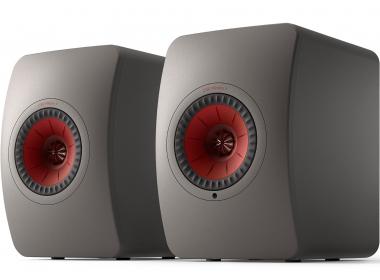 Sélection de Noël d'Eric - KEF LS50 Wireless II