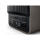 KEF LS50 Wireless II Titane - Les connectiques de l'enceinte maître (PRIMARY)