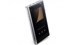 Astell & Kern A&Ultima SP1000 Argent