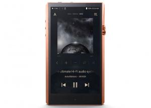 Astell & Kern A&Ultima SP1000 Cuivre - Baladeur audiophile, DAC USB et lecteur réseau