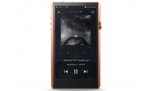 Astell & Kern A&Ultima SP1000 Cuivre
