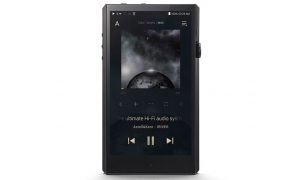 Astell & Kern A&Ultima SP1000 Noir