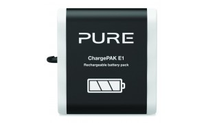 Pure - Batterie chargePAK E1