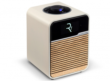 Ruark Audio R1 MK4 Crème