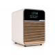 Ruark Audio R1 MKIV Crème - un poste de radio numérique compacte et puissant