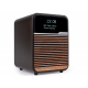 Ruark Audio R1 MKIV Expresso - un poste de radio numérique compacte et puissant