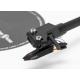 Como Audio Platine Blanc - Cellule Ortofon OM10 pré-montée sur le bras de lecture