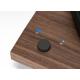 Como Audio Platine  Chêne - Lorsque le plateau a atteint sa vitesse maximale, le voyant LED cessera de clignoter