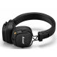 Marshall Major IV - Casque nomade Bluetooth design