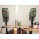 KEF LSX Wireless Vert - Enceintes idéales pour téléviseur par liaison optique ou AirPlay avec une Apple TV