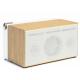 La boite concept PR/01 Chêne - enceinte avec protection