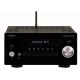 Advance Paris MyConnect 60 Noir - lecteur réseau WiFi, Bluetooth, Airplay, lecteur CD, Phono