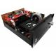 """Advance Paris MyConnect 60 Noir -  un """"All in one"""" audiophile qui intègre un amplificateur de 2 x 70 Watts"""