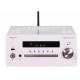 Advance Paris MyConnect 60 Blanc - lecteur réseau WiFi, Bluetooth, Airplay, lecteur CD, Phono