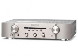 Marantz PM6007 Or/Argent - Amplificateur puissance 2 x 45 watts