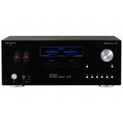 Advance Paris MyConnect 150 - Préampli, ampli, lecteur réseau, lecteur CD, tuner FM/DAB+, DAC 32/384