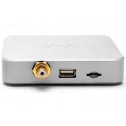 Waversa WStreamer - Sorties audio numérique S/PDIF Coax et USB