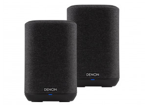 Denon Home 150 : enceintes sans fil WiFi multiroom compactes