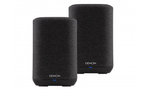 Denon Home 150 - Pack DUO Noir