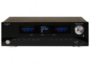 Advance Paris Playstream A5 - Préampli, ampli, lecteur réseau, tuner FM/DAB+, port USB, entrée phono