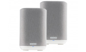 Denon Home 150 - Pack DUO Blanc