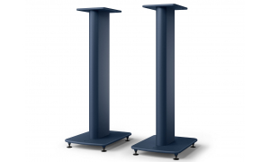 KEF S2 floor stand Bleu