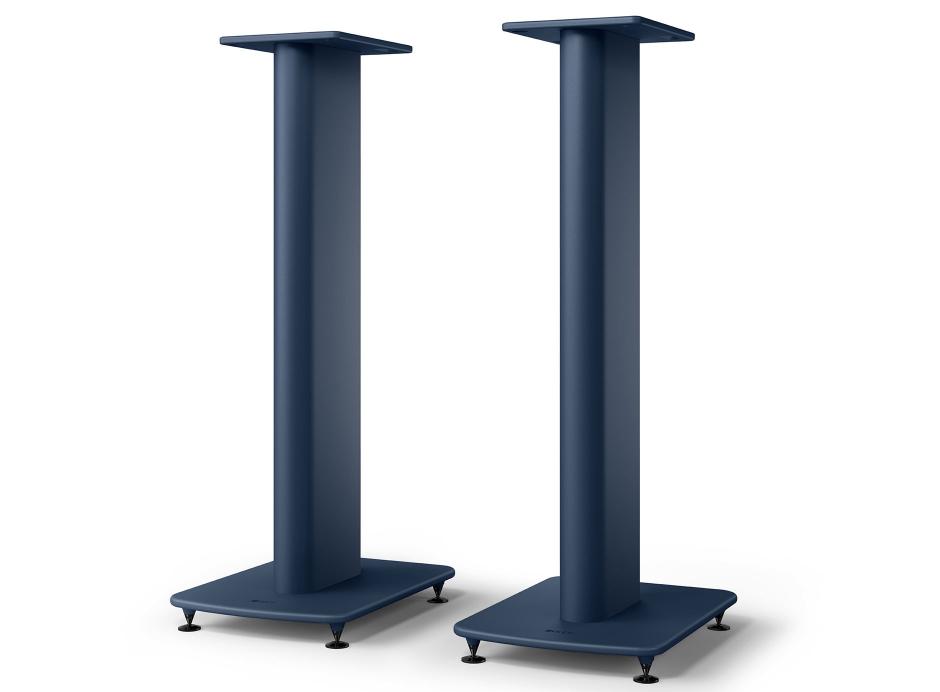 KEF S2 floor  - Rigidité et stabilité pour une meilleure acoustique de vos KEF LS50 Meta et LS50 Wireless II