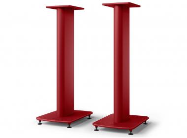 KEF S2 floor stand Rouge